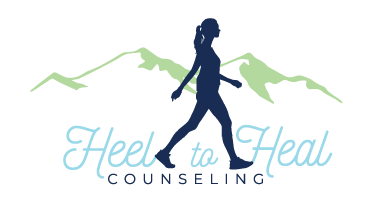 Heel to Heal Counseling